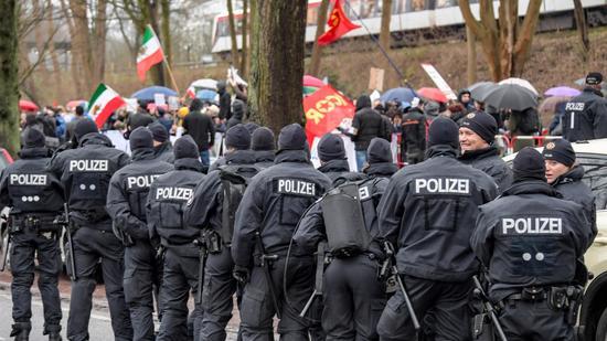 22 Millionen Überstunden bei der Polizei, eine ruinöse Personalpolitik!