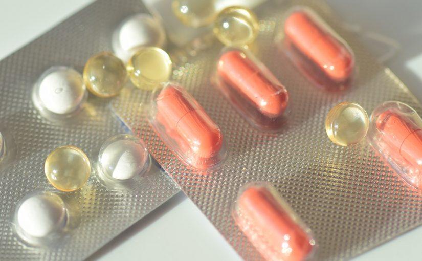 Zuzahlungen für Medikamente steigen von 5,- auf 10,- Euro