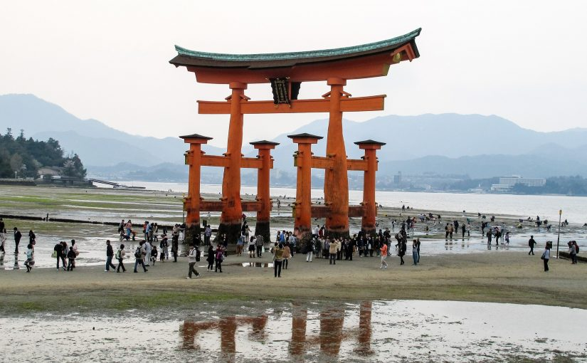 Vor 73 Jahren wurden zwei Atombomben über Japan abgeworfen