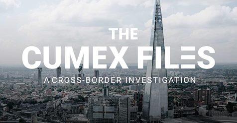 Der Cum-Ex-Files Steuerbetrug – Europa ist gefordert!